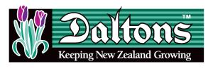 Daltons logo