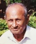 Kanji Morar