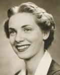 Mary Elizabeth (Betty) Trump
