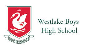 60- Westlake Boys High School logo