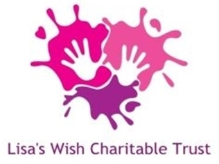Lisa's Wish Charitable Trust logo